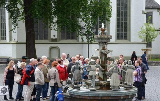 Stadtführung Lippstadt
